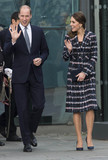 Prince,Prince William Photo - The Duke and Duchess - 101416