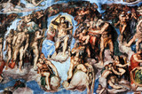 Photos From UP CLOSE: MICHELANGELOS SISTINE CHAPEL - 6/23/17