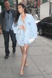 Kim Kardashian Photos - Photo by KGC-146starmaxinccomSTAR MAX2016ALL RIGHTS RESERVEDTelephoneFax (212) 995-11969616Kim Kardashian is seen in New York City