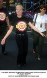 Cheryl Ladd Photo -  Broadway on Broadway Annual Free Outdoor Concert Time Sq NYC 09102000 Cheryl Ladd Photo by Henry McgeeGlobe Photosinc