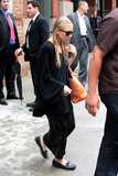 Ashley Olsen Photo - NY Candids