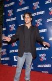 Alexander Niver Photo - Actor ALEXANDER NIVER at party at Warner Bros Studios Hollywood for Rock the VoteSeptember 29 2004