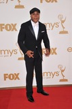LL Cool J Photo - LL Cool J arriving at the 2011 Primetime Emmy Awards at the Nokia Theatre LA Live in downtown Los AngelesSeptember 18 2011  Los Angeles CAPicture Paul Smith  Featureflash