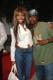 Brandy,Ray J,Ray J. Photo - Hustle and Flow