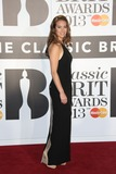 Amy Dixon Photo - Amy Dixon at the The Classic Brit Awards 2013 held at the Royal Albert Hall London 02102013 Picture by Henry Harris  Featureflash