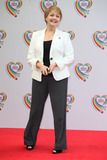 Anne Diamond Photo - Anne Diamond arriving for the Health Lottery Tea Party The Savoy London 02062014 Picture by Alexandra Glen  Featureflash