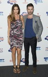 Lisa Snowdon,Dave Berry Photo - Capital Radio Summertime Ball
