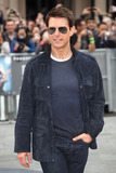Tom Cruise,THE ROCK Photo - Rock Of Ages Premiere