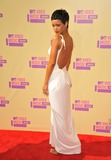 Photos From MTV Video Music Awards 2012 - arrivals