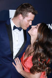 Photos From The 74th Annual Golden Globe Awards NBCUniversal After Party - Arrival02