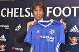 Photos From Antonio Conte is the new manager of Chelsea Football Club
