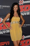 Jayde Nicole Photo - X Games 3d the Movie LA Premiere
