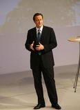 David Cameron Photo - Archival Pictures - Globe Photos - 32418