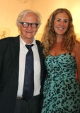 Albert Maysles Photo - Arthamptons 2012-ny