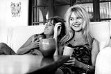 Brigitte Bardot Photo - Brigitte Bardot(r) 4054 IpolGlobe Photos Inc Brigittebardotretro