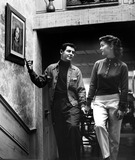 Debbie Reynolds,Eddie Fisher Photo - Archival Pictures - Globe Photos - 72845