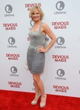 Melinda Page Hamilton,Page Hamilton,Bel-Air Photo - The Lifetime Original Series Devious Maids Premiere Party