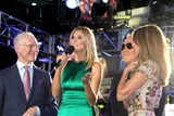 Heidi Klum,Tim Gunn,Michael Kors,Nina Garcia Photo - Project Runway 10th Anniversary Show - NYC