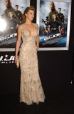 Adrianne Palicki Photo - GI Joe  Retaliation Premiere