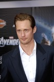 Alexander Skarsgard-,Alexander Skarsgard Photo - Disney Premieres Marvels the Avengers