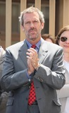 Emma Thompson Photo - Hugh Laurie Actor Emma Thompson Honored with a Star on the Hollywood Walk of Fame Hollywood CA 08-06-2010 Photo by Graham Whitby Boot-allstar-Globe Photos Inc 2010