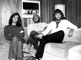 The Bee GEES Photo - The Bee Gees Robin Maurice and Barry Gibb 1979 Bob ShermanGlobe Photos Inc Mauricegibbretro