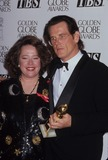 Nick Nolte,Kathy Bates Photo - Scott Thorson