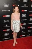 Madness,Kiernan Shipka,The Specials Photo - The Special Premiere Screening of Mad Men