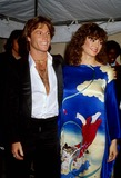 Andy Gibb,Victoria Principal Photo - Archival Pictures - Globe Photos - 47523