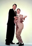 Dean Martin,Jerry Lewis,Martin Lewis Photo - Archival Pictures - Globe Photos - 83866