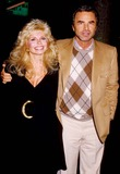 Burt Reynolds,Loni Anderson Photo - Archival Pictures - Globe Photos - 48517