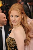 Jessica Chastain Photo - 84th Annual Academy Awards - Arrivals