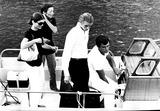 Jacqueline Kennedy Onassis Photo - Jacqueline Kennedy Onassis and Lee Radziwill Globe Photos Inc Jacquelinekennedyonassisobit