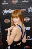 Bella Thorne Photo - Disney Premieres Marvels the Avengers
