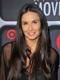 Demi Moore Photos - Demi Moore attending the Afi Night at the Movies Held at the Arclight Theater in Hollywood California on April 24 2013 Photo by D Long- Globe Photos Inc