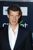 Wallis Annenberg,Eric Mabius Photo - Hollywood Celebrates 18