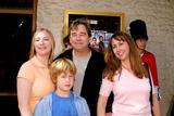 Beau Bridges Photo - Agent Cody Banks 2 Destination London Premiere at Mann National Theatre in Westwood California 030604 Photo by Kathryn IndiekGlobe Photos Inc2004 Beau Bridges and Family