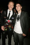Morgan Spurlock,Daniel Romer Photo - Pom Wonderful Presents the Greatest Movie Ever Sold Premiere - After Party