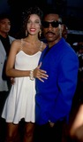 Eddie Murphy,NICOLE MITCHELL Photo - Archival Pictures - Globe Photos - 47744