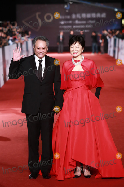 Anne Lee Photo - Brigitte Lin and Ann Lee arrive at the redcarpet of 50th Golden Horse Awards in TaipeiChina on Saturday November 232013Credit Topphotoface to face- No rights for China and Taiwan -