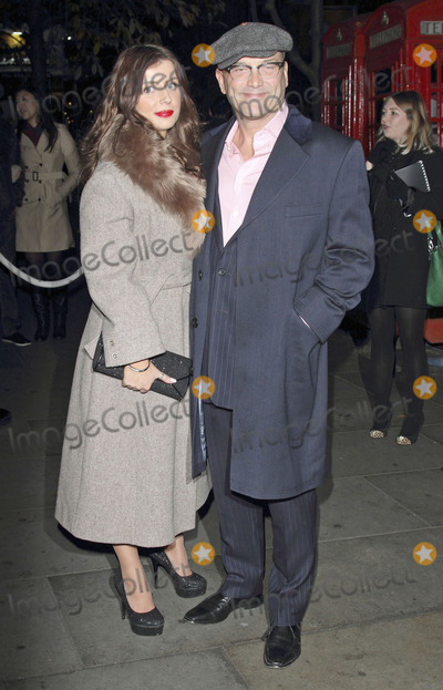 Greg Wallace Photo - LONDON ENGLAND - DECEMBER 12 Greg Wallace at the English National Ballet Annual Christmas VIP Party at the St Martins Lane Hotel and London Coliseum on December 12 2013 in London EnglandCAPROSSteve RossCapital Picturesface to face- Germany Austria Switzerland and USA rights only -