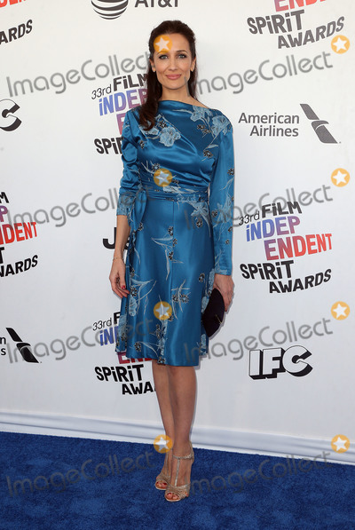 Ana Asensio Photo - 03 March 2018 - Santa Monica California - Ana Asensio 33rd Annual Film Independent Spirit Awards held at the Santa Monica Pier Photo Credit F SadouAdMedia
