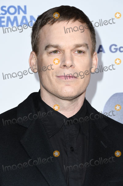 Michael C Hall Photo - 21 February 2018 - Hollywood California - Michael C Hall Game Night LA Premiere held at TCL Chinese Theatre Photo Credit Birdie ThompsonAdMedia