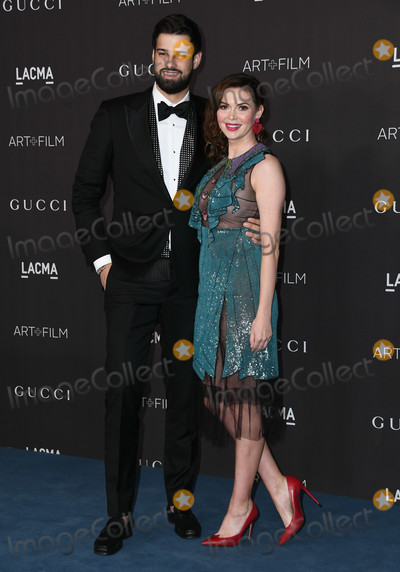 Carly Steele Photo - 02 November 2019 - Los Angeles California - Carly Steel 2019 LACMA Art  Film Gala Presented By Gucci held at LACMA Photo Credit Birdie ThompsonAdMedia