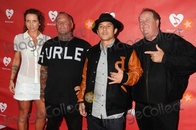 Jay Adams Photo - 30 May 2013 - Los Angeles California - Tracy Adams Jay Adams Christian Hosoi Steve Van Doren 9th Annual MusiCares MAP Fund Benefit Concert - Arrivals held at Club Nokia Photo Credit Byron PurvisAdMedia