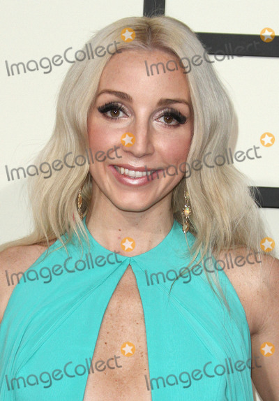 Ashley Monroe Photo - 15 February 2016 - Los Angeles California - Ashley Monroe 58th Annual GRAMMY Awards held at the Staples Center Photo Credit AdMedia