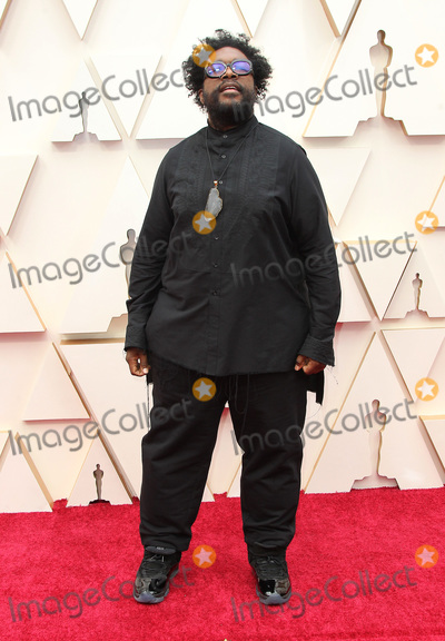 Questlove Photo - 09 February 2020 - Hollywood California - Questlove 92nd Annual Academy Awards presented by the Academy of Motion Picture Arts and Sciences held at Hollywood  Highland Center Photo Credit AdMedia