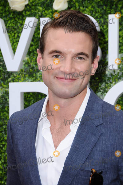 Alex Russell Photo - 01 August  2017 - Studio City California - Alex Russell  2017 Summer TCA Tour - CBS Television Studios Summer Soiree held at CBS Studios - Radford in Studio City Photo Credit Birdie ThompsonAdMedia