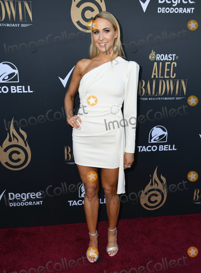 Nikki Glaser Photo - 07 September 2019 - Beverly Hills California - Nikki Glaser Comedy Central Roast Of Alec Baldwin held at The Saban Theatre Photo Credit Birdie ThompsonAdMedia