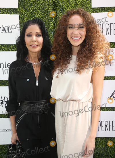 Apollonia Photo - 7 March 2020 - Los Angeles California - Apollonia Kotero Natalia Phillips In A Perfect World The World of Good Luncheon held at The Four Seasons Hotel Los Angeles At Beverly Hills Photo Credit FSAdMedia